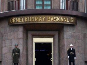 Genelkurmay açıkladı: 574 kişi yakalandı