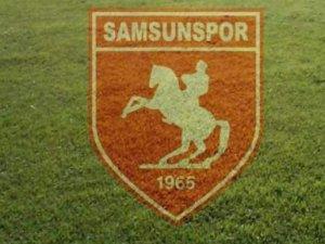 Samsunspor'un gözü finalde!