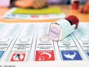 ABD'de oy verme işlemi tamamlandı!