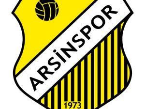 Arsinspor'da trasfer hareketı