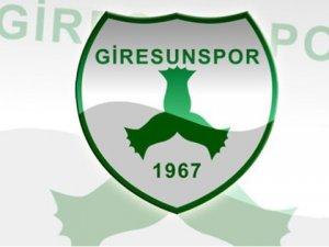 Giresunspor 10 futbolcu istiyor!