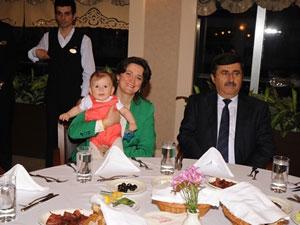 Güçlü bir Türkiye Cumhuriyeti'yiz