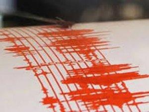 Antalya'da Deprem Korkuttu