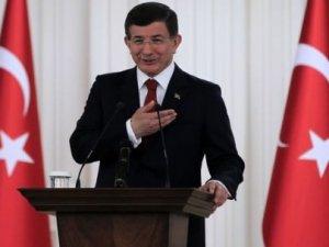 Davutoğlu'nun koalisyon takvimi!