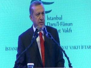 Erdoğan'dan koalisyon açıklaması!