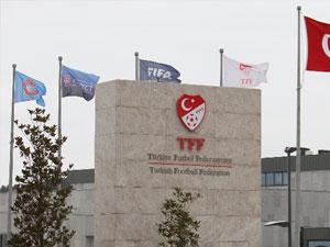 TFF'den kulüplere iyi haber