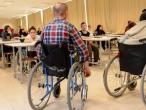 Trabzon'a engelli istasyonu şart