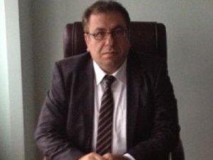 PFDK'ya Fenerbahçeli Aziz Yıldırım hayranı başkan!