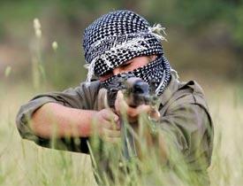 Trabzon'da PKK alarmı