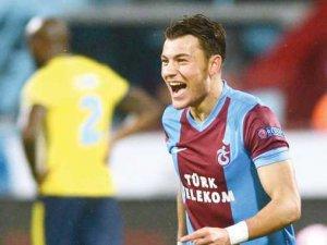 Yusuf: Biz Trabzonspor'uz!