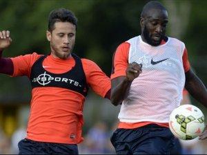 Trabzonspor teklif gelirse gönderecek