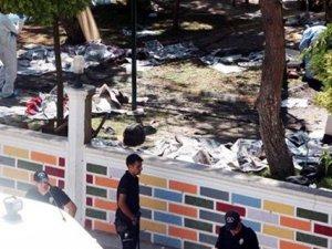 Genelkurmay saldırıyı kınadı