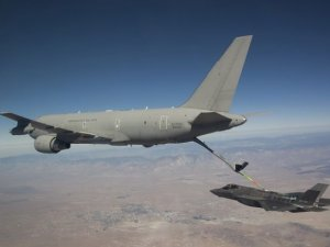 Türk Hava Kuvvetleri yakıt ikmali
