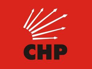 CHP Genel Merkezine tepki için adaylıktan çekildi