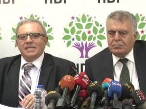 İstifa eden HDP'li vekil: ''Beni lanetleyen telefonlar aldım''
