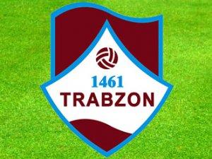 1461 Trabzon bayramlaştı