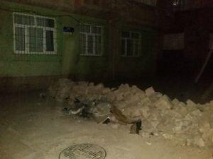 Diyarbakır'da hendek operasyonu! Çatışma çıktı