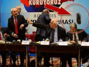 Kılıçdaroğlu'na ayakkabı fırlatan kişinin cezası belli oldu