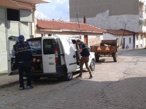 Diskodan Paraları Çalan Hırsız Tutuklandı