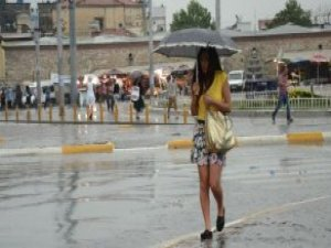 Antalya'da yarın okullar tatil mi? Antalya hava durumu