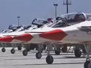 Ukraynalılardan Türk Ordusuna Özel Video