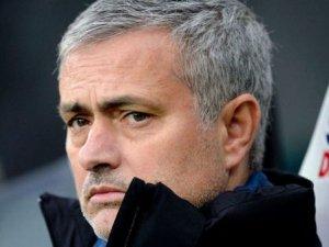 Jose Mourinho'ya Şok Tepki