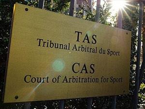 CAS'ta TFF ve F.Bahçe'ye istifa şoku!