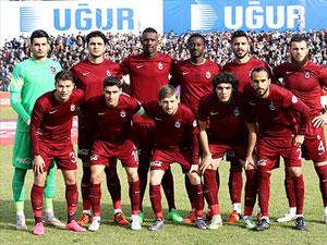 Trabzonspor'da savunma alarm veriyor