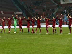 Trabzonspor'da gençlerin altın çağı!