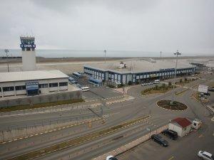 Trabzon Havalimanı 3,5 milyon kişiyi ağırladı
