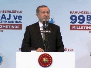 Erdoğan'dan Kılıçdaroğlu'na sert eleştiri!