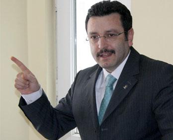 Genç'ten Ankara Çıkarması!