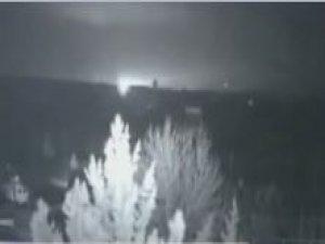 Diyarbakır'daki Patlama Anı