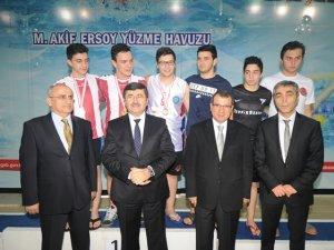 Trabzon geleceğin yıldızlarını yetiştiriyor