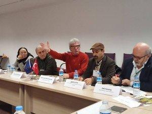 Karadenizli çevreci STK'lar Ankara'da buluştu