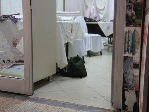 Rize'de Şüpheli Paket Alarmı!