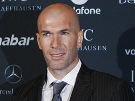 Zidane Depremi!