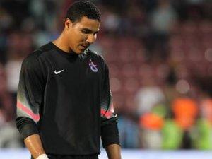 Trabzonspor'da Esteban sürprizi!