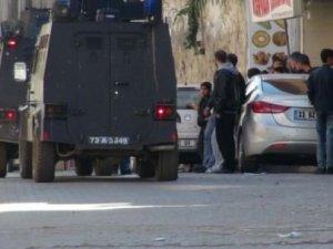Cizre'de bir çocuk öldü!