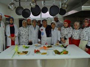 Dünyanın en hafif mutfağı Karadeniz Mutfağı!