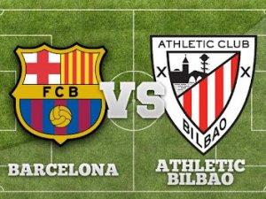 Barcelona Athletic Bilbao'ya fark attı