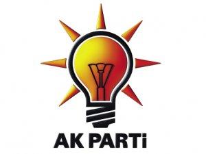 Trabzonlu Ünlü Siyasetçi Ak Parti'den İstifa Etti!