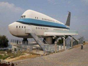 O bir uçak değil! Şaşıracaksınız...