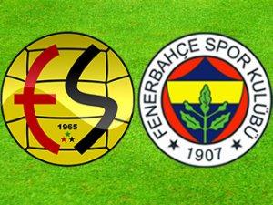 Eskişehirspor Fenerbahçe