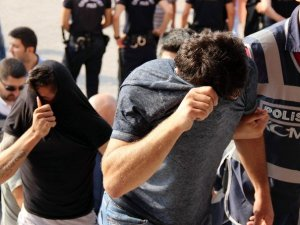 Terör Operasyonu: 12 Gözaltı - Kocaeli Haber