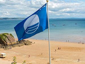 Karadeniz'de kaç mavi bayraklı plaj var?