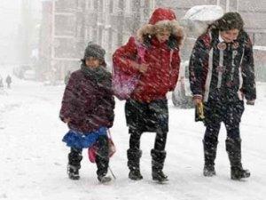 Okullar yarın tatil mi? 20 Ocak Çarşamba okul var mı?