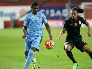 Constant'a Trabzonspor baskısı