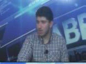 Suriye'den Ailesiyle Kaçan Ahmed'in Göz Yaşartan Hikayesi...