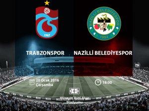 Trabzonspor Nazilli